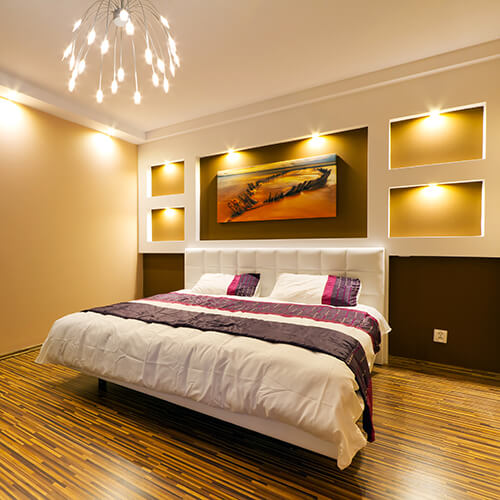 woodbridge residential electricians