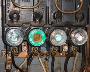 electrical service and panel upgrades woodbridge