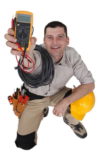 woodbridge electrician near me