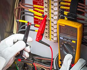 woodbridge electrical repairs