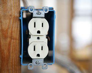 woodbridge electrical rewiring
